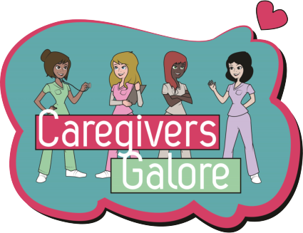 Caregivers Galore