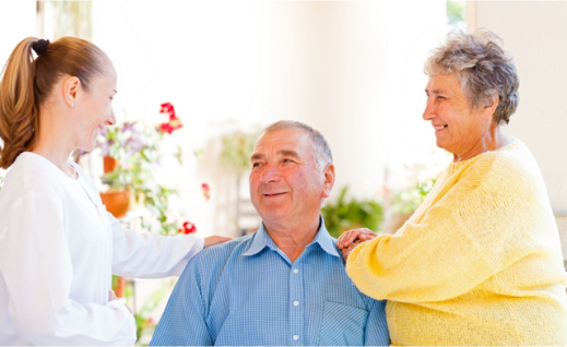 Respite Care: What Is It? Why Do I Need It?