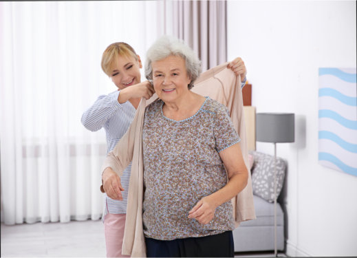 How Can a Home Care Maintain Your Independence?