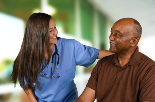 Versatile Senior Care Services at the Comforts of Home