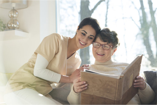 Helpful Tips for Every In-Home Caregiver