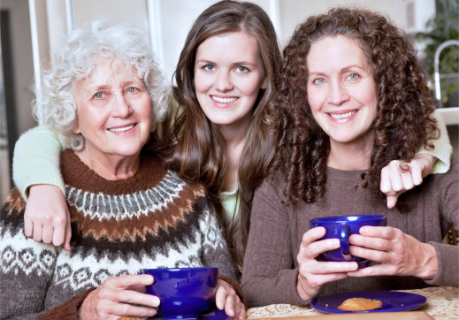 How to Make the Most of Your Day with Granny