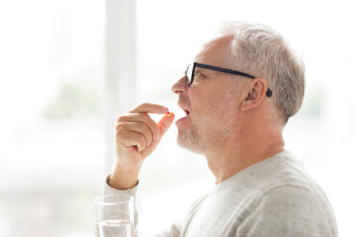 Keeping Track of Your Senior Loved One's Medication